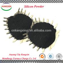 Para mezclas de hormigón Producto Humo de sílice / Harina de microsílice