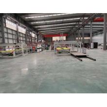 Gamme de produits de panneaux composites en aluminium 3D