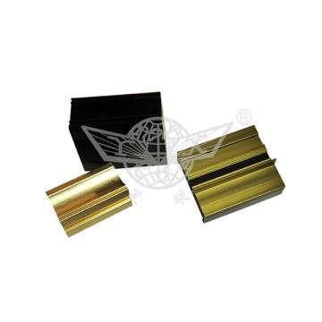aluminum alloy material for doors