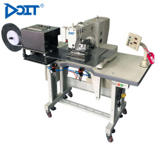 DT326G-VA industrial automatic full automatic verlco cutting and sewing machine