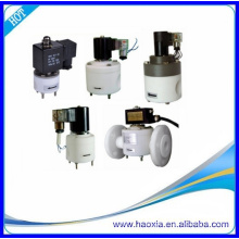 ZCF-32 PTFE Material chemical solenoid valve with Aggressive Fluid ,Acid,Alkal,oxidant                                                                         Quality Choice