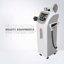 Best Ipl,E-light,Cavitation,Rf And Nd Yag Laser For Tattoo Removal Multifunctional Machine