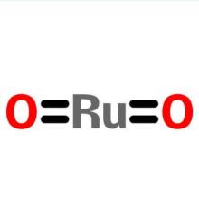 UIV CHEM high purity Ruthenium dioxide powder CAS:12036-10-1 price