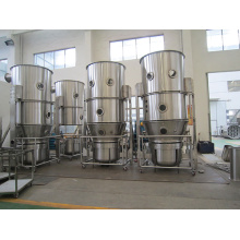 Bariumsulfit Series Vertical Fluidizing Dryer
