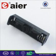 Daier 1-Zellen-Batteriegehäuse 3.7v 18650 Batteriehalter