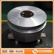 Aluminium-Streifen für Kabel und Mehrfach-Board