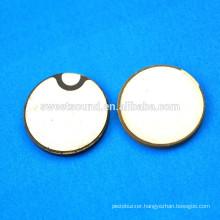 35mm piezo element piezo ceramics piezo ceramic transducer