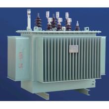 Transformador de distribución S13 10kv