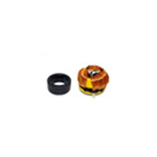 Common Mode Choke Power Inductor, Amorphous Core Material Comply with RoHS