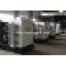 Gerador silencioso do dossel à prova de som do gerador diesel de 190kVA 152kw CUMMINS