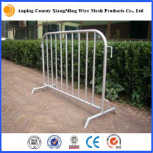 Crowd Fencing Event Barricades Temporary Pedestrian Barriers