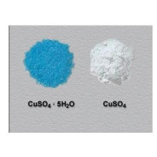 Copper Sulfate Feed Grade 98%