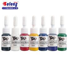 Tattoo Ink / Microblading Pigment Permanent Make-up für Augenbraue / Maquillage