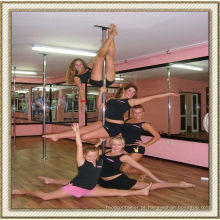 2013 Professional Portable Exercise Fitness Dancing Pole X Pole (CL-DP-A01)
