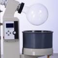 Prix du système d'évaporateur rotatif de laboratoire de 50 litres