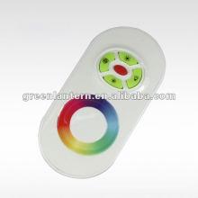 светодиод с общим анодом на общий контроллер катод