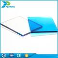 저렴 한 1.22 * 2.44 m 플라스틱 pc 정전기 방지 공장 가격 인쇄 폴 리 카보 네이트 시트