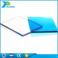Neue Art 4mm dünne Markise Polycarbonat Platten Blatt
