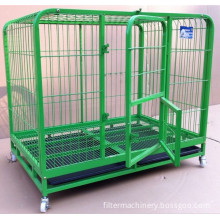 Various Colour Iron Paint Spraying Dog Cage and Pet Cage Manufactory
