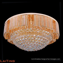 Crystal fixture ceiling lamp new crystal ceiling lamp