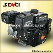 SENCI Single Cylinder Motor Engine