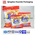 Gravure Printing Laminated Plastic Laundry Detergent/Washing Powder Packaging Bag