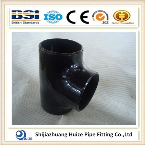 Pipe Fitting 45 Degree Lateral Tee