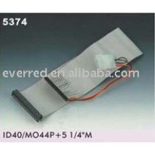 """2.5 """"HDD A 3.5"""" HDD CABLE PLANO"""