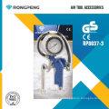Rongpeng R8037-3 tipo Inflating Gun acessórios de ferramentas de ar