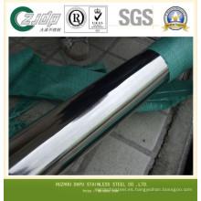 Todos los tamaños de AISI estándar tubo de acero inoxidable soldado
