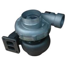 Turbocompressor original 3532475 da peça de motor de Ccec L10 CUMMINS