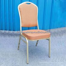 Empiler des meubles en métal de chaise (YC-ZG67)