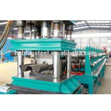 Machine de formage de rouleaux de barrage de la bonne qualité de la haute vitesse à grande vitesse avec boîte de vitesses Transmission