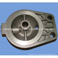 Pièces en aluminium de moteur de moulage mécanique sous pression d'OEM avec des prix concurrentiels