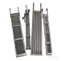 Leading Manufacturer Hot Sale Titanium Heating Basket