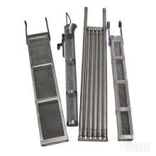Cesta caliente de la calefacción del titanio de la venta caliente del fabricante