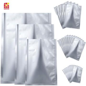 Mylar Aluminiumfolienbeutel Aufbewahrungsbeutel Beutel