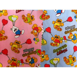 TC80/20 96x72 The quality of flower fabric