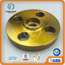 A105n Carbon Steel Socket Weld Flange Forged Flange with TUV (KT0245)