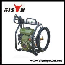 BISON (CHINA) BS-130B laveuse à haute pression portable, rondelle haute pression, rondelle électrique haute pression