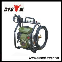 BISON (Китай) Портативная мойка высокого давления BS-130B, моечная машина высокого давления, электрическая моечная машина высокого давления