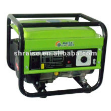 natural gas and LPG gas engine generator 5kw
