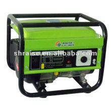 Генератор природного газа и газового двигателя 5 кВт