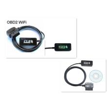 WiFi Elm327 Obdii OBD2 Diagnose-Scanner