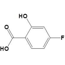 Acide 4-fluorosalicylique N ° CAS 345-29-9
