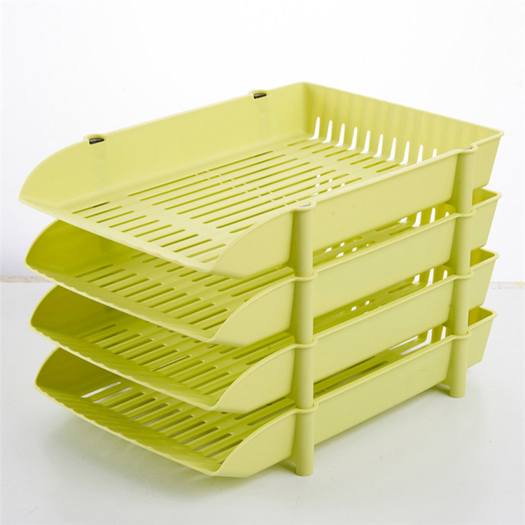 Stackable Letter Tray,
