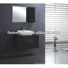 MDF wall hung Morocco bathroom vanity