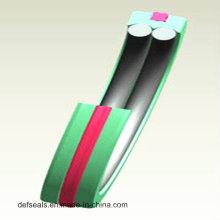 X-Ring / Seal Ring para acumuladores de pistón