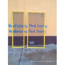 Safety Fence for Machine Equipment/ Workshop