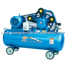 10HP 48 Gal 7.5KW compresseur d'air 8 bar (W-0,97/8)